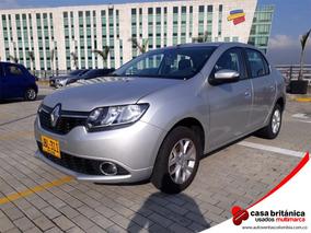 Renault Logan Dynamique 4x2 Mecanico Gasolina