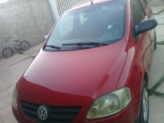 Urgente!!! Volkswagen - Fox - 2006 - 1.0 - City - Flex - 5p