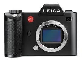 Camara Leica Sl Mirrorlessdigital