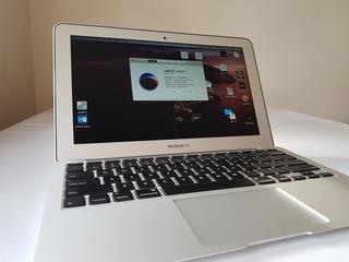 Macbook Air 2012 11 4gb Ram 128gb