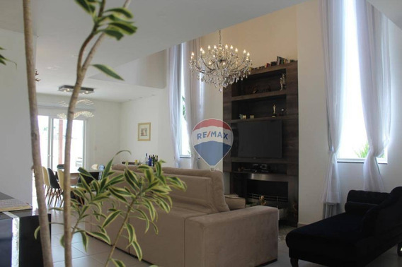 Casa No Aruã Brisas - 3 Suites - Mogi Das Cruzes - 192 M² - Ca0158