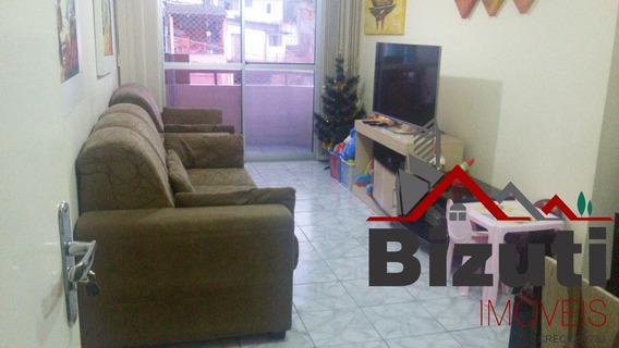 Apartamento Cond. Residencial Paulista 1 - Ap00073 - 34043824