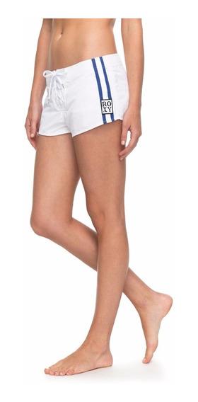 Shorts Dama Mujer Playeros Marca Roxy Originales Oferta