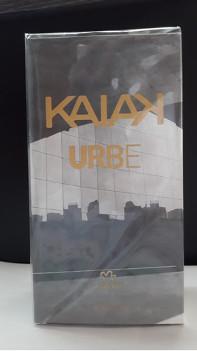 Kaiak Urbe, Colonia Masculina - mL a $978