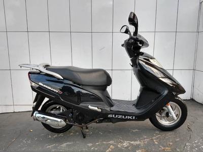 Suzuki 125 Burgman 125 I
