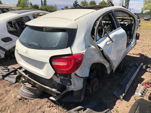 Mercedes-benz A 200 Desarme Mecánico