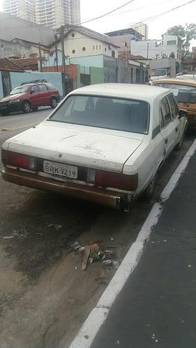 Chevrolet Opala Comodoro 4 Por