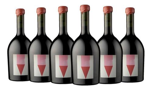 Stella Crinita Vino Natural Cab Franc X6 Distrib. Oficial!!!