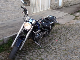 Moto Kasinski Mirage 250