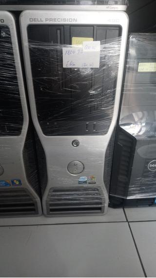 Dell Precision 490 Xeon 3.2 6gb Ram Sem Hd