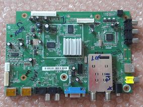 Placa Principal Hbtv-32l05hd Hbtv32l05 Nova