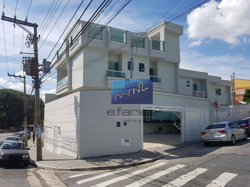 Sobrado Comercial Para Locação, Vila Guilhermina, São Paulo. - So0490