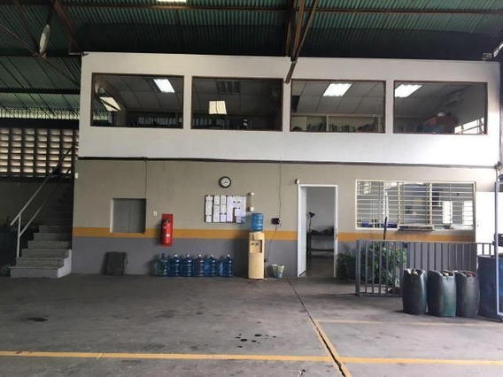 Galpon En Venta Barquisimeto Union 20-2313 Rbw