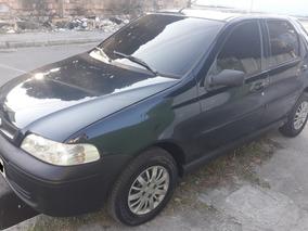 Fiat Palio Fire 1.0 8v Gasolina 2003