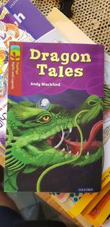 Libro Dragon Tales Editorial Oxford Ingles