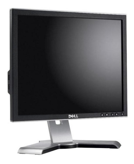 Monitor Lcd Dell 17 Polegadas Vga