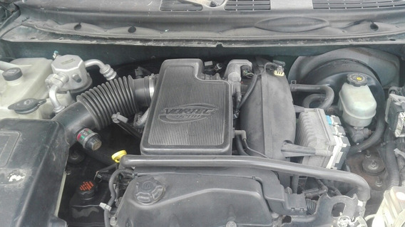 Chevrolet Trailblazer Trial Blazer