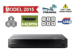 Sony Bdp-s3500 Region Dvd Gratuito Y Zone Abc Blu Ray Player