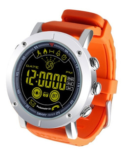 Smartwatch Reloj Inteligente Ex19 Sumergible Android Celular