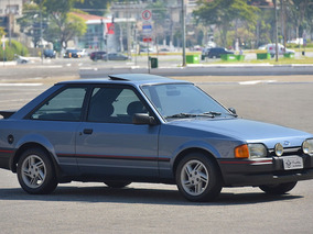 Ford Escort Xr3 1988