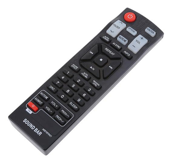 Akb73575421 Substituição Sound Bar Controle Remoto Para LG S