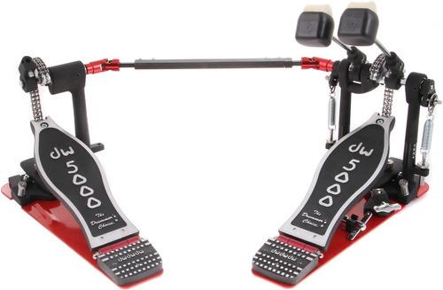 Pedal De Bombo Doble Dw Dwcp5002ad3 Musica Pilar
