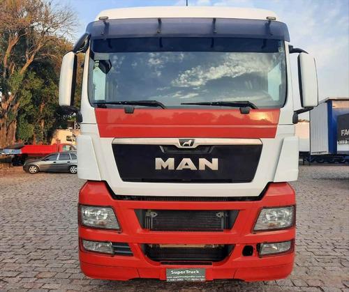 Caminhão Man Tgx 28 440