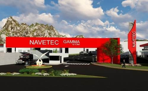 Bodega En Renta En Navatec Gamma