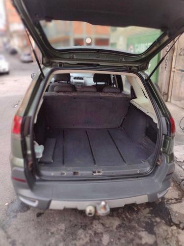 Fiat Palio 2010 1.8 Elx Flex Dualogic 5p