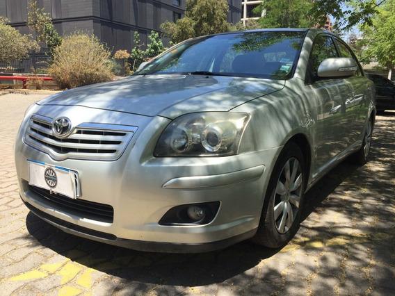 Toyota Avensis Lei