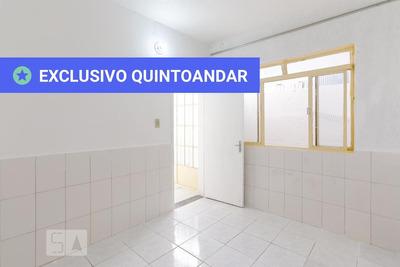 Casa Com 1 Dormitório - Id: 892931375 - 231375