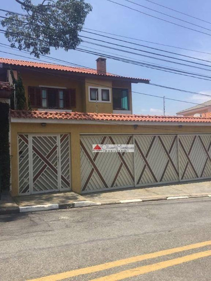 Sobrado À Venda, 340 M² Por R$ 1.250.000,00 - Adalgisa - Osasco/sp - So1930