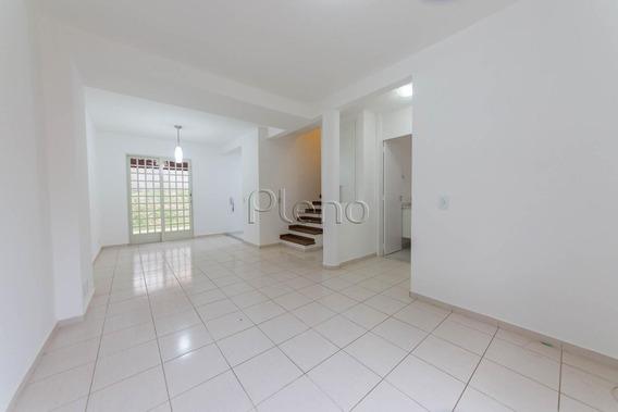Casa Para Aluguel Em Parque Prado - Ca017173