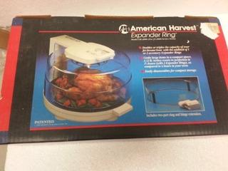 Nesco American Harvest Expander Ring