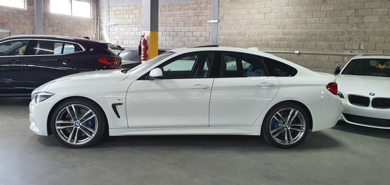 Bmw Serie 4 3.0 440i Gran Coupe M Package 326cv 2019