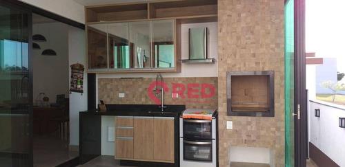 Imagem 1 de 30 de Sobrado Com 3 Dormitórios À Venda, 200 M² Por R$ 990.000,00 - Condomínio Ibiti Reserva - Sorocaba/sp - So0364