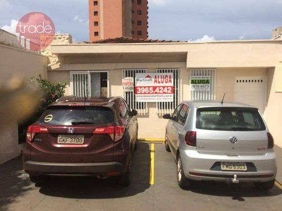 Ponto Para Alugar, Por R$ 2.000/mês - Vila Seixas - Ribeirão Preto/sp - Pt0108