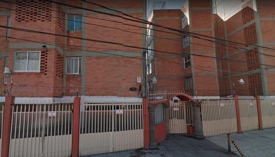 Depto De Remate Bancario Col Iztaccihuat Norte