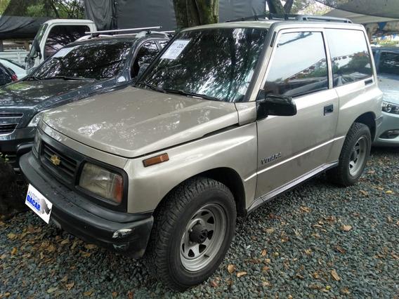 Chevrolet Vitara 2004 4x4