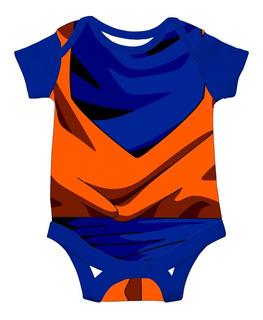 Body Bebe Goku Dragon Ball