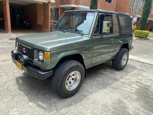 Mitsubishi 1993