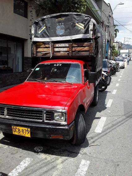 Chevrolet Luv Luv 1600 #3107111260