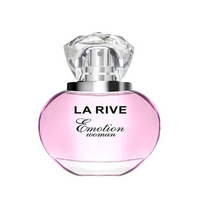 La Rive Emotion Woman Eau De Toilette 50ml