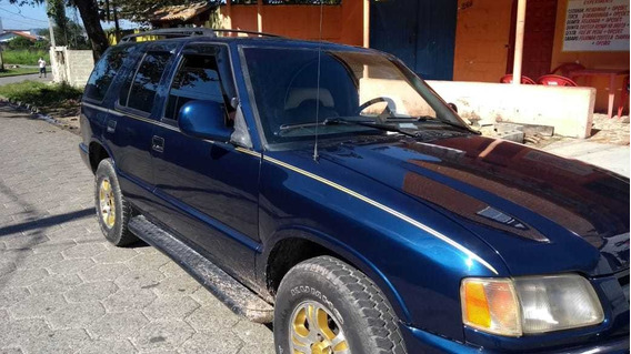 Chevrolet Blazer 2.5 Dlx Turbo 5p 1998