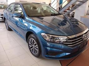 0km Volkswagen Vento 1.4 Tsi Comfortline Tip No Cruze 2019 5