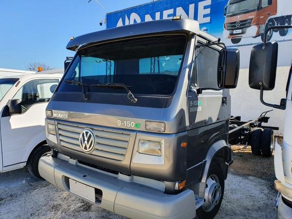 Volkswagen 9150 Chassi