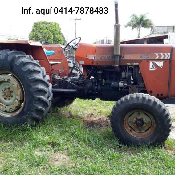Tractor Veniran 205 Poco Uso