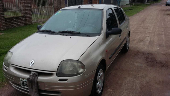 Renault Clio 1.2 Rn Aa 2002