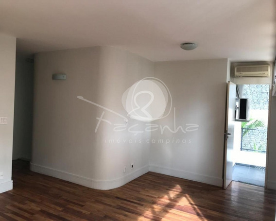 Apartamento Para Venda No Cambu. Imobiliária Em Campinas. - Ap03420 - 34887804
