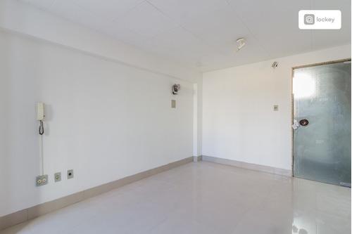 Imagem 1 de 11 de Aluguel De Sala Com 17m² - 31983